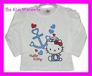 Hello Kitty 18-24 Months