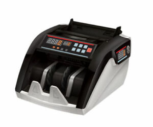 bill counter NEW Polymer bills does batches 647-977-7677