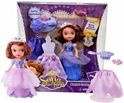 Princess Sofia Doll