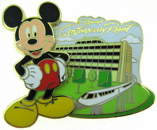The Collectors Guide to Contemporary Disney Pins