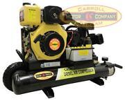 6 HP Air Compressor
