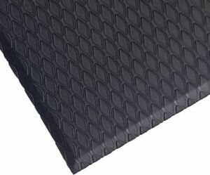 Cushion Max Anti-Fatigue Kitchen / Industrial Floor Mat