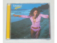 MUSIC CD ALBUM TAMIA MORE R&B 14 TRACKS SOUL INTO YOU LOOK JUNO AWARD WINNER No1