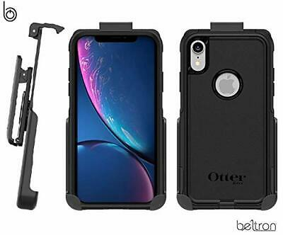 New Belt Clip Holster for The OtterBox Commuter Case iPhone XR CMT61 Beltron ()