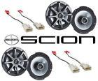 Scion TC Speakers