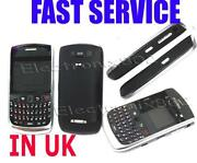 Blackberry Curve Fascia