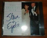 Steve Lawrence CD