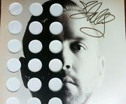 City and Colour Signed