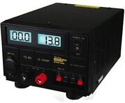 20 Amp DC Power Supply