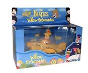 Corgi Yellow Submarine