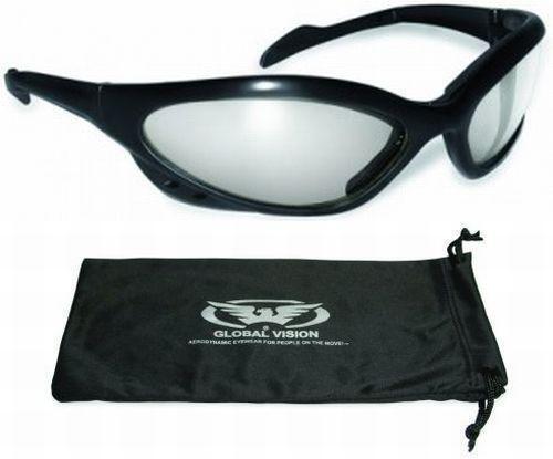 a7c0b197039c Photochromic Motorcycle Sunglasses