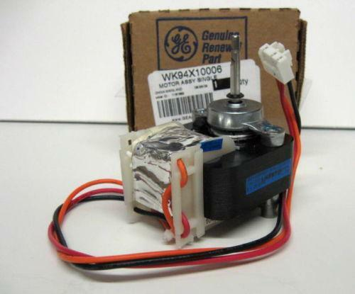 General Electric Motor Cross Reference