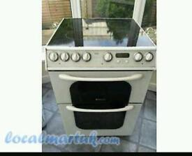 Creda collection 60cm full electric cooker can deliver