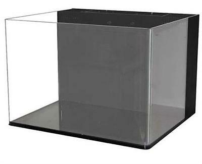 JBJ 30 Gallon Rimless Series Nano Cube Aquarium Fish Tank NanoCube