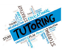 Tutor for hire!