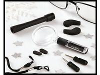 Spectacle Repair Kit Brand New