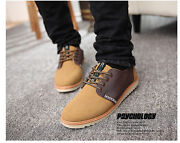 Fashion Casual Shoes Men