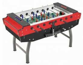 FAS Striker Table football table with LED lights