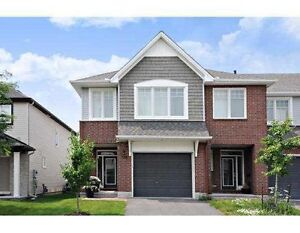 Stittsville Home for Rent