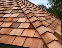 Experienced roofer available for roof repairs or replacements