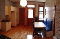 Fully equipped apartment for travelers or temp workers
