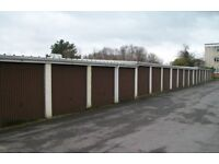 Garage to Rent at Willis Avenue North Baddesley Southampton SO52 9EN **Available now**