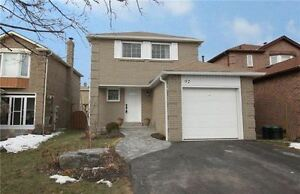 This 3 Bdrm Detached Home Shows Very Well.    *Don't Miss*