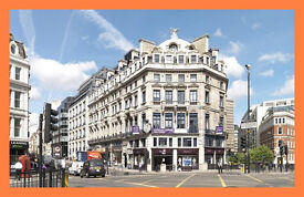 Office Space to Let in Fleet Street - Private and Shared Office Space