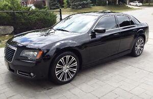 2013 Chrysler 300 S HEMI V8