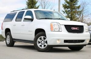2010 GMC Yukon XL SLT|Sunroof|Leather|Heated Seats|Rem Start