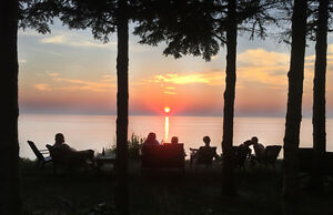 """Life is a Beach - """"The Lakehouse"""" London Ontario image 4"""