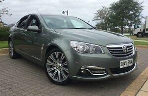 2014 Holden Calais VF MY14 V Grey 6 Speed Sports Automatic Sedan Ingle Farm Salisbury Area Preview