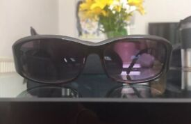 Like new . Prada sunglasses