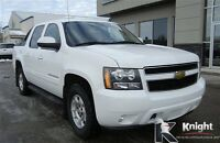2012 Chevrolet Avalanche LT w/1SB Remote Start Tow Package 1 Tax