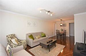 Upgraded Detached House For Rent / Lease in Malton (Mississauga)