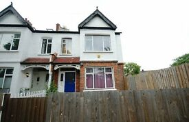 4 Bedroom House To Rent, Tooting