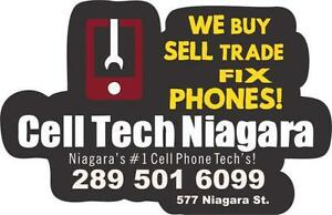 CellTech ScreenRepair iPhone 5,5c,5s Only 75$ iPhone 6 Only 85$