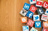 Social Media Consultant looking for businesses