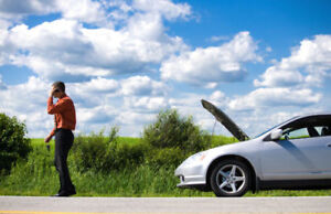ROADSIDE ASSISTANCE AND MANY MORE BENEFITS!!!