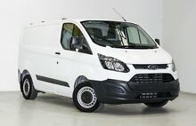 2013 Ford Transit VM MY13 280 Low Roof SWB White 6 Speed Manual Van Edgewater Joondalup Area Preview