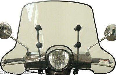 Peugeot Django 50 125 150 Genuine Mirror RIGHT HAND BLACK-BRAND NEW