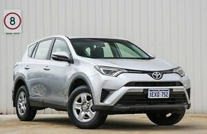 2015 Toyota RAV4 ZSA42R GX 2WD Silver 7 Speed Constant Variable Wagon Willetton Canning Area Preview