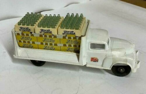 Vintage Pepsi Cola Truck Toy PEPSI COLA TOY TRUCK