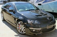 2011 Holden Special Vehicles Clubsport E3 SERIE 20th Anniversary 6 Speed Manual Sedan Cannington Canning Area Preview