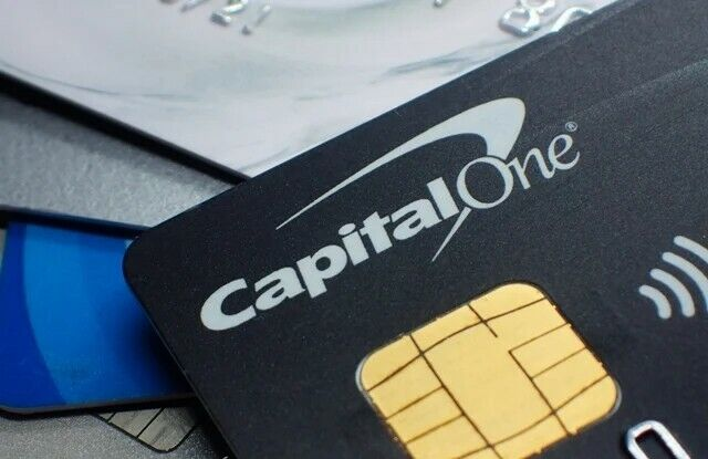 Authorized User, Capital One Tradeline, Credit Boost 900 credit line