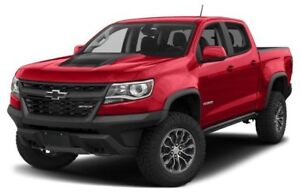 2019 Chevrolet Colorado ZR2 THIS VEHICLE IS IN TRANSIT TO US...
