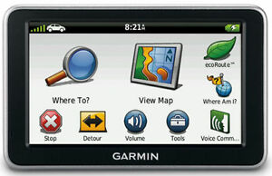 Garmin North America 2017 Map Upgrade/Update