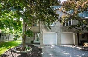 111 Victoria unit # 5 Whitby Townhouse for Lease