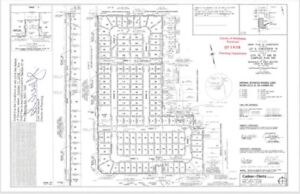 Land for Sale - Residential Lots Coming this Spring