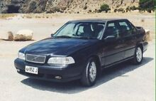 1997 Volvo S70 20V Clarence Park Unley Area Preview